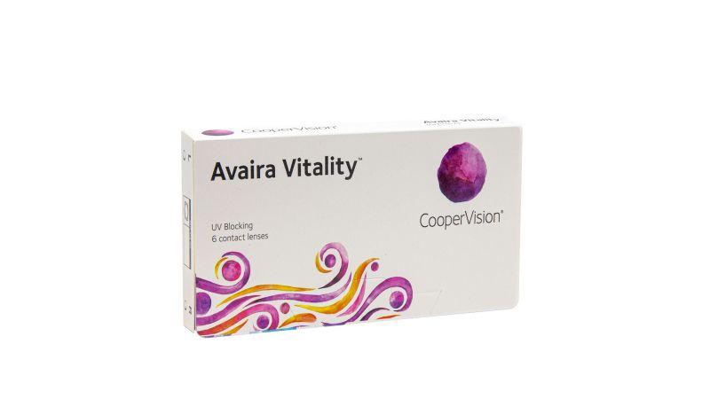 Avaira Vitality™