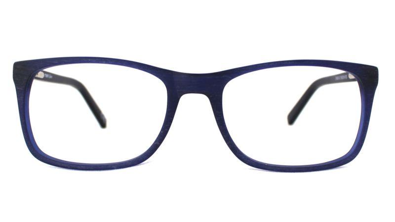 Naočale Za Vid Baker | Plava, Siva Boja | FramesPage