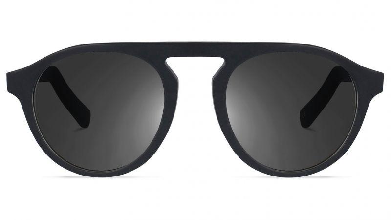 Sunčane Naočale Umberto   Crna, Kornjačevina Boja   FramesPage