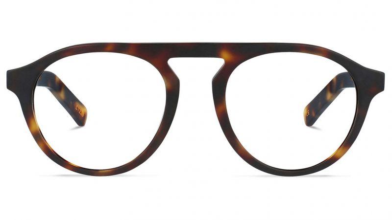 Naočale Online Umberto | Crna, Kornjačevina Boja | FramesPage