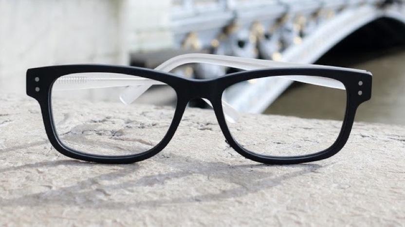 Progresivne naočalne leće