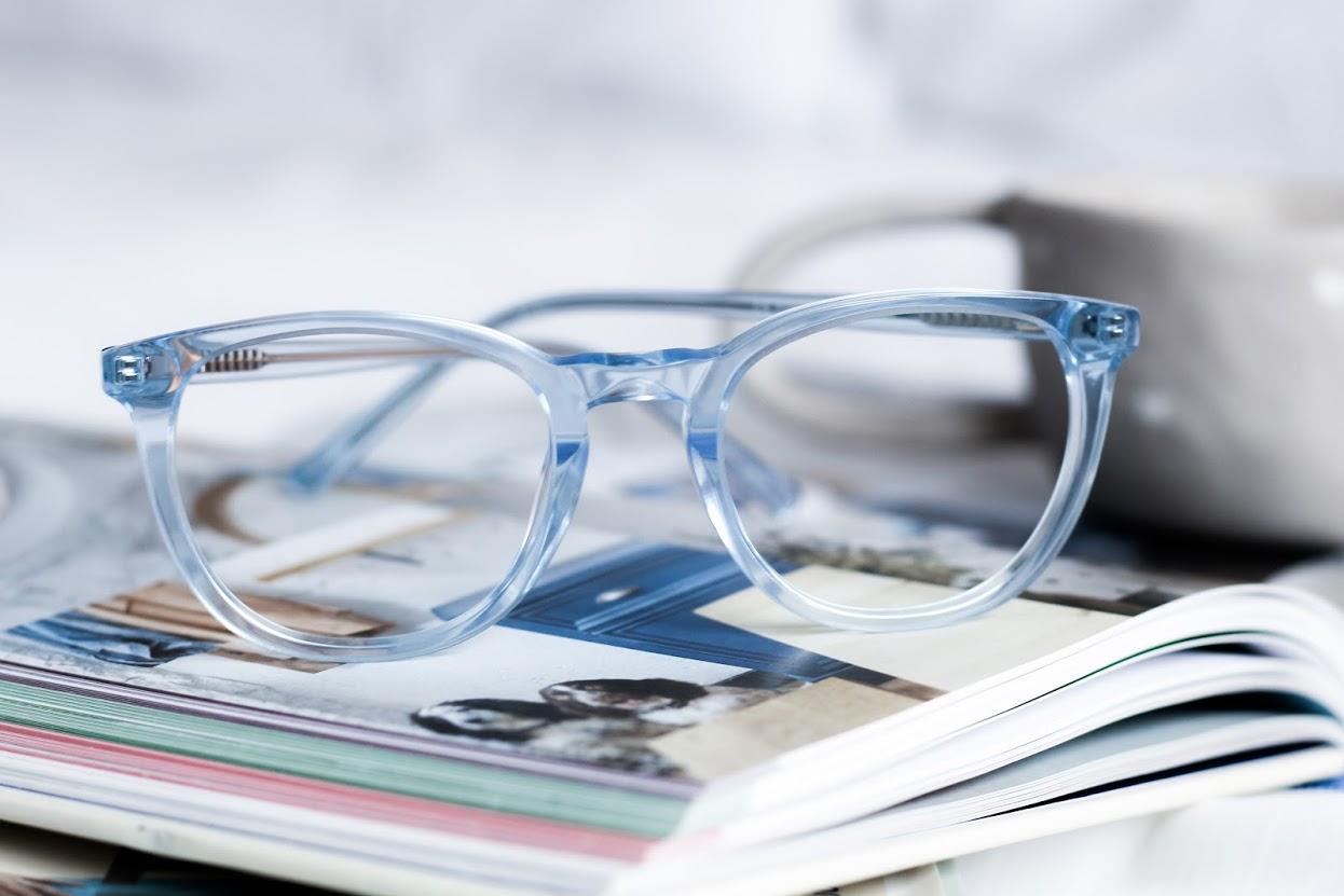 Kako naručiti naočale online?