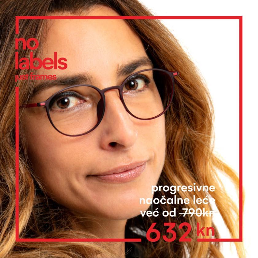 Mogu li se progresivne naočale naručiti online?